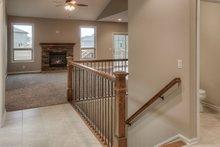 Ranch Interior - Family Room Plan #20-2290