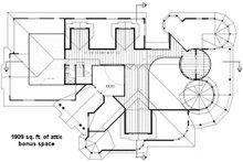 Floor Plan - Other Floor Plan Plan #60-482