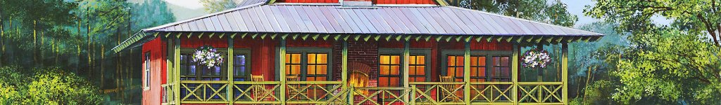 Small Cabin House Plans, Floor Plans & Designs