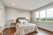 Craftsman Style House Plan - 3 Beds 2.5 Baths 2233 Sq/Ft Plan #1070-17 Interior - Master Bedroom