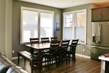 Craftsman Interior - Dining Room Plan #1070-13