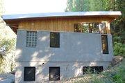 Modern Style House Plan - 2 Beds 2.5 Baths 1953 Sq/Ft Plan #890-6