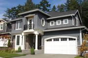 Traditional Style House Plan - 3 Beds 2.5 Baths 2673 Sq/Ft Plan #132-117 Photo