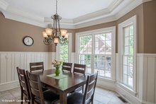 Home Plan - Breakfast Room