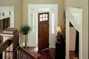 European Style House Plan - 5 Beds 4.5 Baths 3525 Sq/Ft Plan #927-24 Interior - Entry