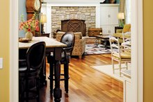 Dream House Plan - Country Interior - Other Plan #929-13