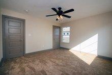 House Design - Contemporary Interior - Bedroom Plan #932-7
