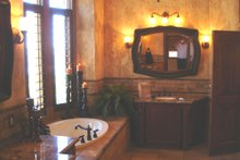 Home Plan - Craftsman Photo Plan #5-170