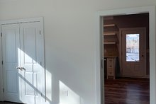 Dream House Plan - Bedroom/Flex