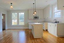 Home Plan - Craftsman Interior - Kitchen Plan #461-6
