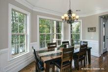 Cottage Interior - Dining Room Plan #929-992