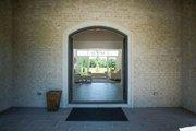 European Style House Plan - 4 Beds 4.5 Baths 6554 Sq/Ft Plan #923-69 Interior - Entry