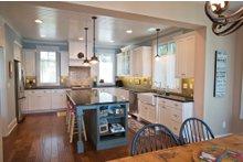 Country Interior - Kitchen Plan #928-4