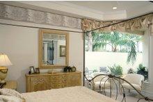 Contemporary Interior - Master Bedroom Plan #930-17