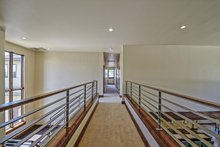 Architectural House Design - Adobe / Southwestern Interior - Other Plan #451-25