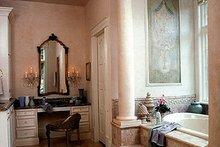 Dream House Plan - European Photo Plan #70-559