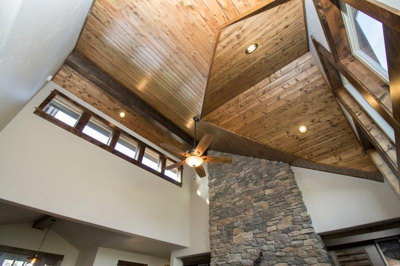 Craftsman Photo Plan #892-11 - Houseplans.com