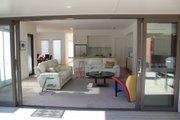 Modern Style House Plan - 4 Beds 2.5 Baths 3615 Sq/Ft Plan #496-13