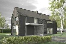 Modern Barn Plans