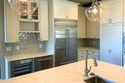 Farmhouse Style House Plan - 4 Beds 3.5 Baths 4152 Sq/Ft Plan #437-93 Interior - Kitchen