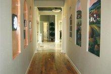 House Design - Adobe / Southwestern Interior - Other Plan #451-19