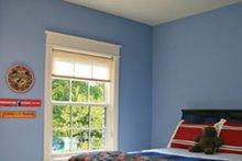 House Plan Design - Classical Interior - Bedroom Plan #928-240