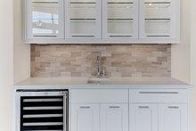 Dream House Plan - Contemporary Interior - Kitchen Plan #892-30