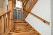 Craftsman Style House Plan - 4 Beds 4.5 Baths 4339 Sq/Ft Plan #908-1