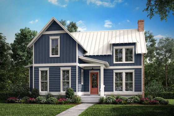 Small House Plans With Farmhouse Style Blog Floorplans Com