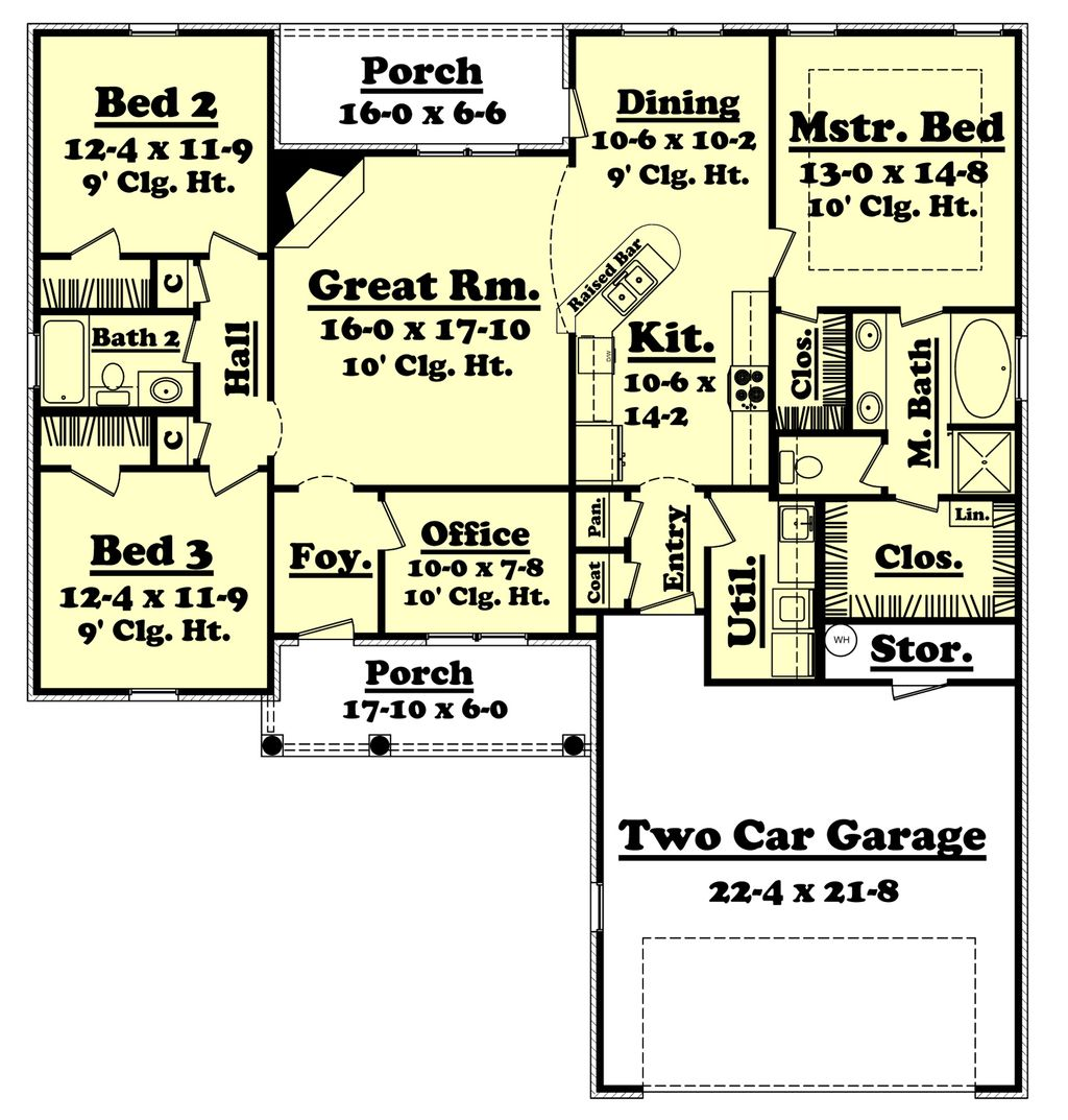 Rambler House Plan Square Foot on small square house floor plans, acadian style home open floor plans, 2250 sq ft house plans, sears 4 square house plans, 1700 sf house plans, modern 3 bedroom house plans, 1200 sq ft. house floor plans, traditional country farmhouse house plans, 1 1 2 story house plans, new country house plans, one story open floor house plans, small one story house plans, simple square house plans, 1930s sears house plans, old house plans, 1500 sq ft basement plans, 2 story country house plans, ranch house plans, best single level house plans, country style house plans,