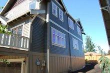 Home Plan - Craftsman Exterior - Other Elevation Plan #434-5