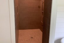 House Design - Craftsman Interior - Master Bathroom Plan #437-112