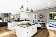 Farmhouse Style House Plan - 2 Beds 1 Baths 1520 Sq/Ft Plan #44-233