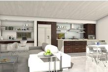Modern Interior - Other Plan #497-35
