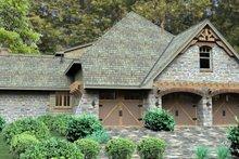 Home Plan - Craftsman Exterior - Front Elevation Plan #120-179