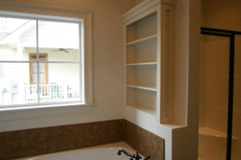 Cottage Interior - Master Bathroom Plan #430-63 - Houseplans.com