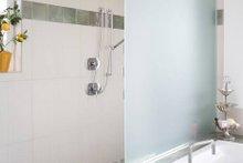 Modern Interior - Master Bathroom Plan #48-468