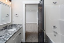 Contemporary Interior - Bathroom Plan #1070-30