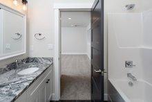 House Plan Design - Contemporary Interior - Bathroom Plan #1070-30