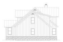 Architectural House Design - Country Exterior - Other Elevation Plan #932-327