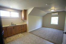 Dream House Plan - Cottage Photo Plan #124-868