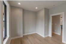 House Plan Design - Farmhouse Interior - Bedroom Plan #1070-39