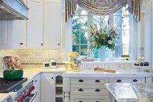 Kitchen - 4000 square foot European home