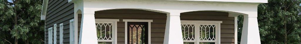 Small Bungalow House Plans, Floor Plans & Designs