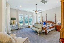 Craftsman Interior - Master Bedroom Plan #17-2444