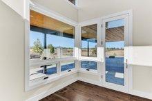 Dream House Plan - Contemporary Interior - Master Bedroom Plan #892-30