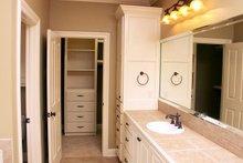 Home Plan - Craftsman Photo Plan #21-308