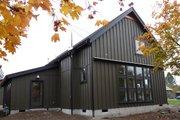 Farmhouse Style House Plan - 3 Beds 3 Baths 2291 Sq/Ft Plan #124-901 Photo