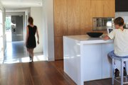 Modern Style House Plan - 4 Beds 2.5 Baths 3389 Sq/Ft Plan #496-17 Photo