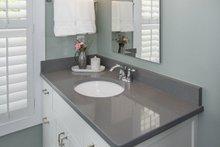 Dream House Plan - Country Interior - Bathroom Plan #929-670